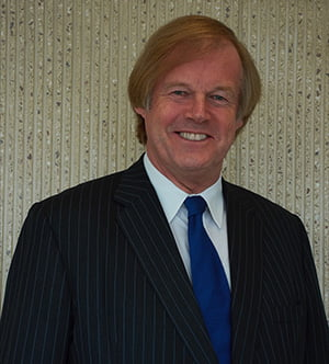 Sir David Wootton