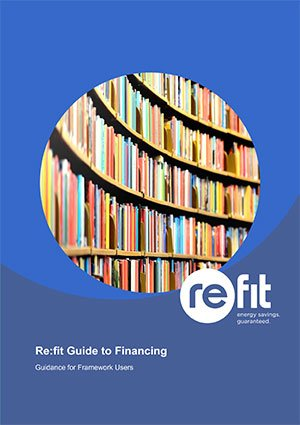 Re:fit Guide to Financing