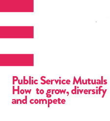 One day conference: Public Service Mutuals