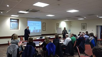 New Re:fit School Programme launched