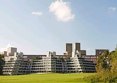 University of East Anglia commits £1 million to lowering CO2 emission