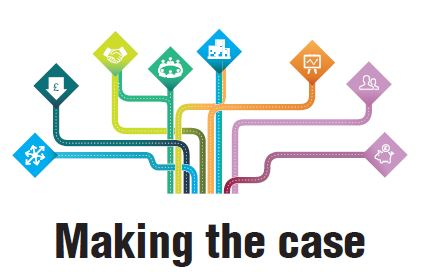 Making the case – MJ article