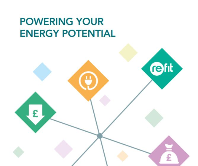 Powering your energy potential